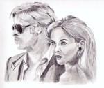 Brad & Angelina, Sorta.